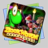 Bookworm Adventures Volume 2 игра