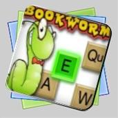 Bookworm Deluxe игра
