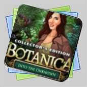 Botanica: Into the Unknown Collector's Edition игра