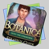 Botanica: Into the Unknown Strategy Guide игра