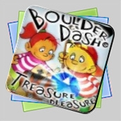 Boulder Dash Treasure Pleasure игра