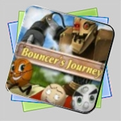 Bouncer's Journey игра