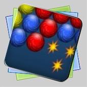 Bouncing Balls игра