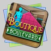 Boutique Boulevard игра