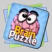 Brain Puzzle игра