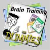 Brain Training for Dummies игра