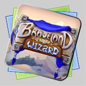 Braveland Wizard игра