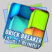 Brick Breaker 10-in-1 Bundle игра