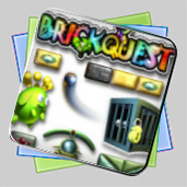 Brickquest игра
