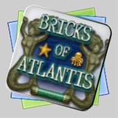 Bricks of Atlantis игра