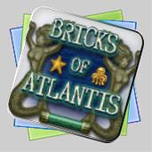 Bricks of Atlantis игра