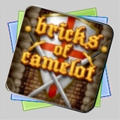 Bricks of Camelot игра