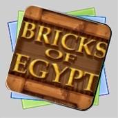 Bricks of Egypt игра