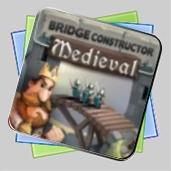 Bridge Constructor: Medieval игра