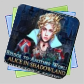 Bridge to Another World: Alice in Shadowland Collector's Edition игра