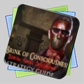 Brink of Consciousness: Dorian Gray Syndrome Strategy Guide игра