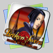 Broken Sword: The Shadow of the Templars игра