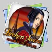 Broken Sword: The Shadow of the Templars игра