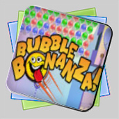 Bubble Bonanza игра