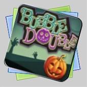Bubble Double Halloween игра