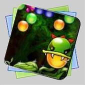 Bubble Elements: Earth игра