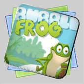 Bubble Frog игра