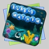 Bubble Mayhem игра