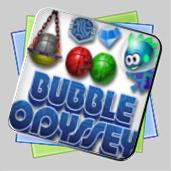 Bubble Odysssey игра