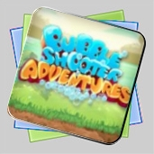 Bubble Shooter Adventures игра