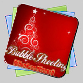 Bubble Shooting: Christmas Special игра