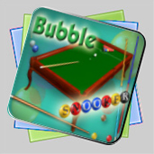 Bubble Snooker игра