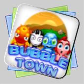 Bubble Town игра