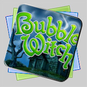 Bubble Witch Online игра
