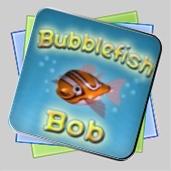 Bubblefish Bob игра