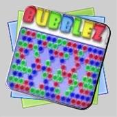 Bubblez игра