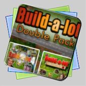 Build-a-lot Double Pack игра