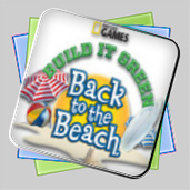 Build It Green: Back to the Beach игра