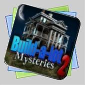Build-a-Lot: Mysteries 2 игра