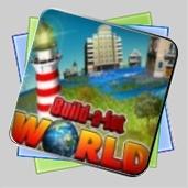 Build-a-lot World игра