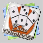 Buku Dominoes игра