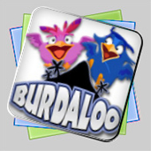 Burdaloo игра
