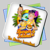Burger Island 2: The Missing Ingredient игра