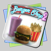 Burger Shop 2 игра