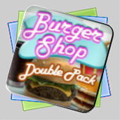 Burger Shop Double Pack игра