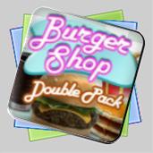 Burger Shop Double Pack игра
