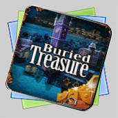 Buried Treasure игра