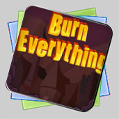 Burn Everything игра