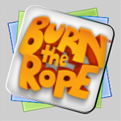 Burn the Rope игра