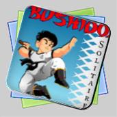 Bushido Solitaire игра