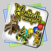Butterfly Escape игра